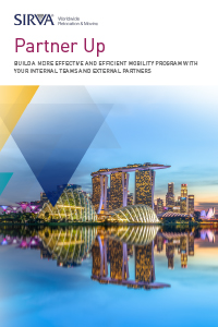 Partner Up - Build a More Effective and Efficient Mobility Program