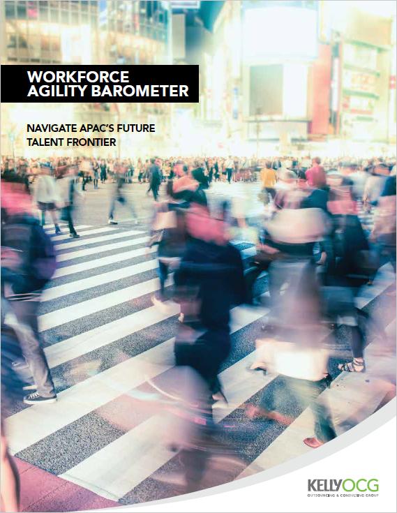 Workforce Agility Barometer