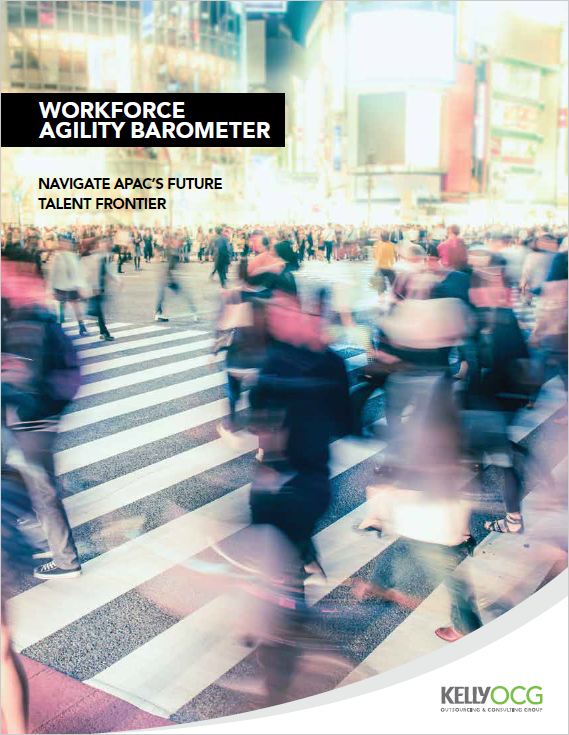 Workforce Agility Barometer