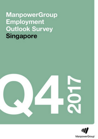 ManpowerGroup Employment Outlook Survey
