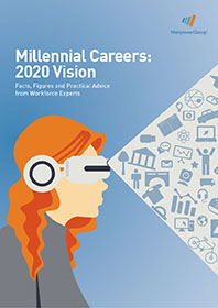 Millennial Careers: 2020 Vision