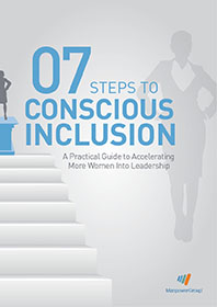 07 Steps to Conscious Inclusion