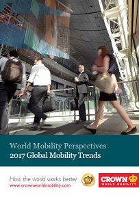 Global Mobility Trends