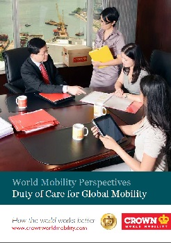 Duty of Care for Global Mobility