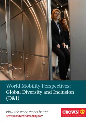 Diversity & Inclusion